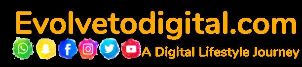 Evolvetodigital.com