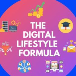 Digital lifestyle Formula